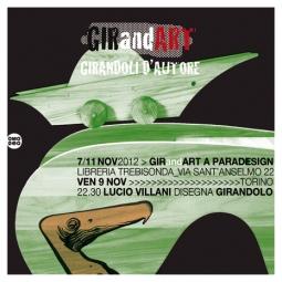 GIRANDOLO_ParaDesign